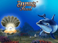 Dolphin's Pearl на зеркале Вулкан Старс