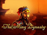 The Ming Dynasty на зеркале Вулкан Старс